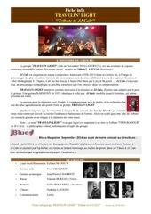 Fichier PDF fiche info groupe travelin light