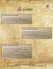 Fichier PDF les contrats 1