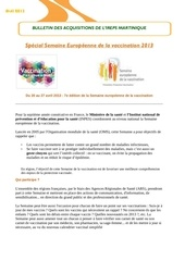 bulletin de l ireps sev13 pdf