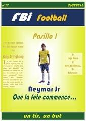 fbi n 17 neymar jr que la fete commence