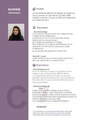 Fichier PDF marine