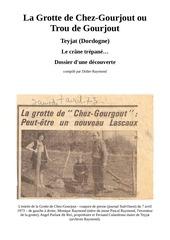 teyjat trou de gourjout crane trepane 7 avril 1973