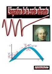 equation d alembert 24 02 2016