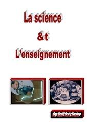 l enseignement et la science