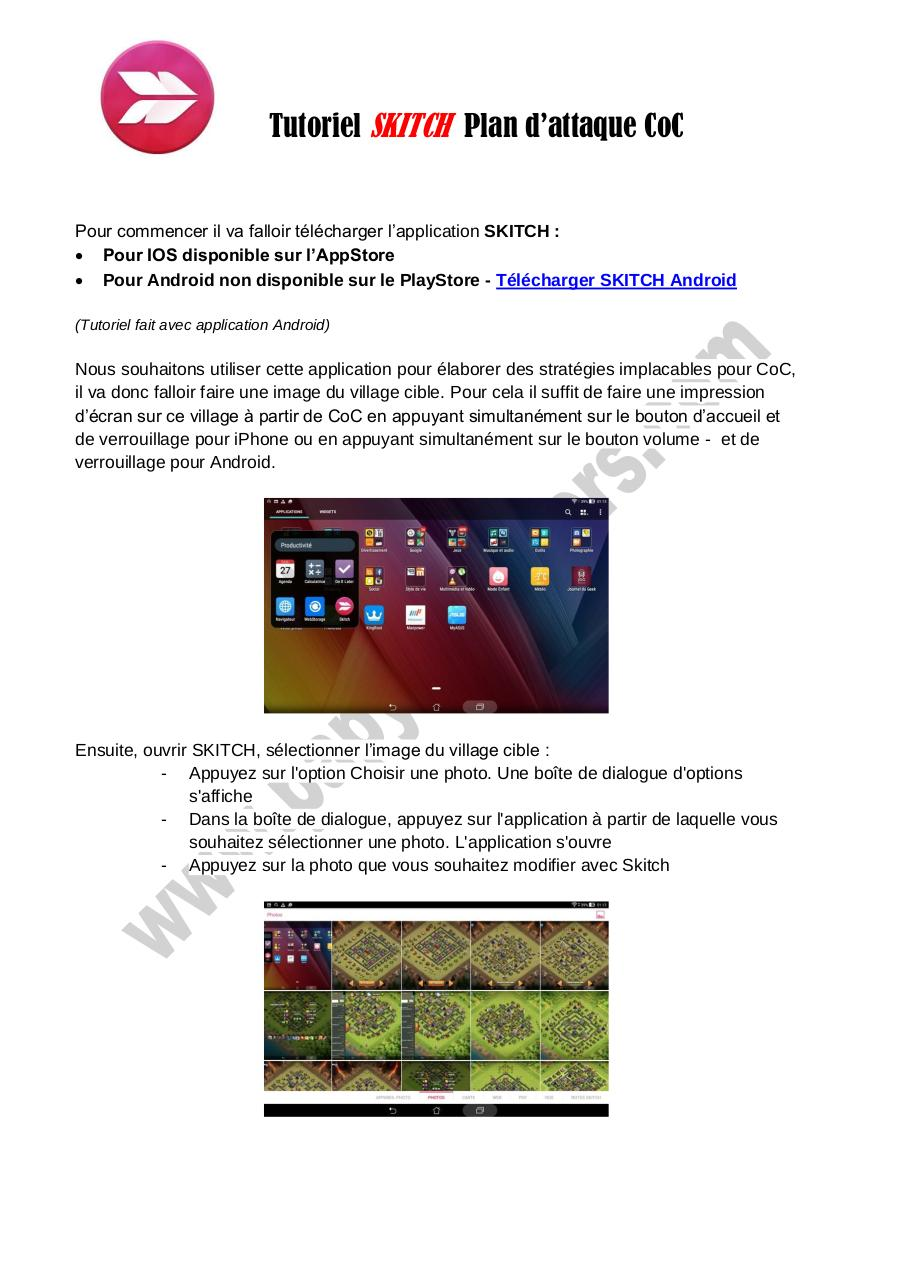 Tutoriel SKITCH.pdf - page 1/5