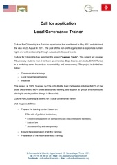 callforapplicationlocalgovernancetrainer