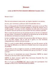 Fichier PDF discours soiree de restitution maroc 2015