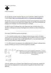 fabricius calculus