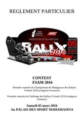 rp contest vmrc amitie 2016