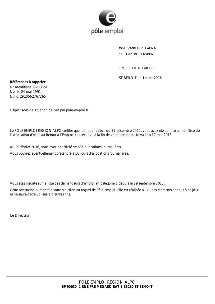 Recherche Pdf Attestations Allocations Q Attestations Allocations