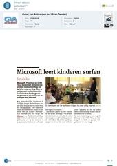 Fichier PDF gazet van antwerpen nl