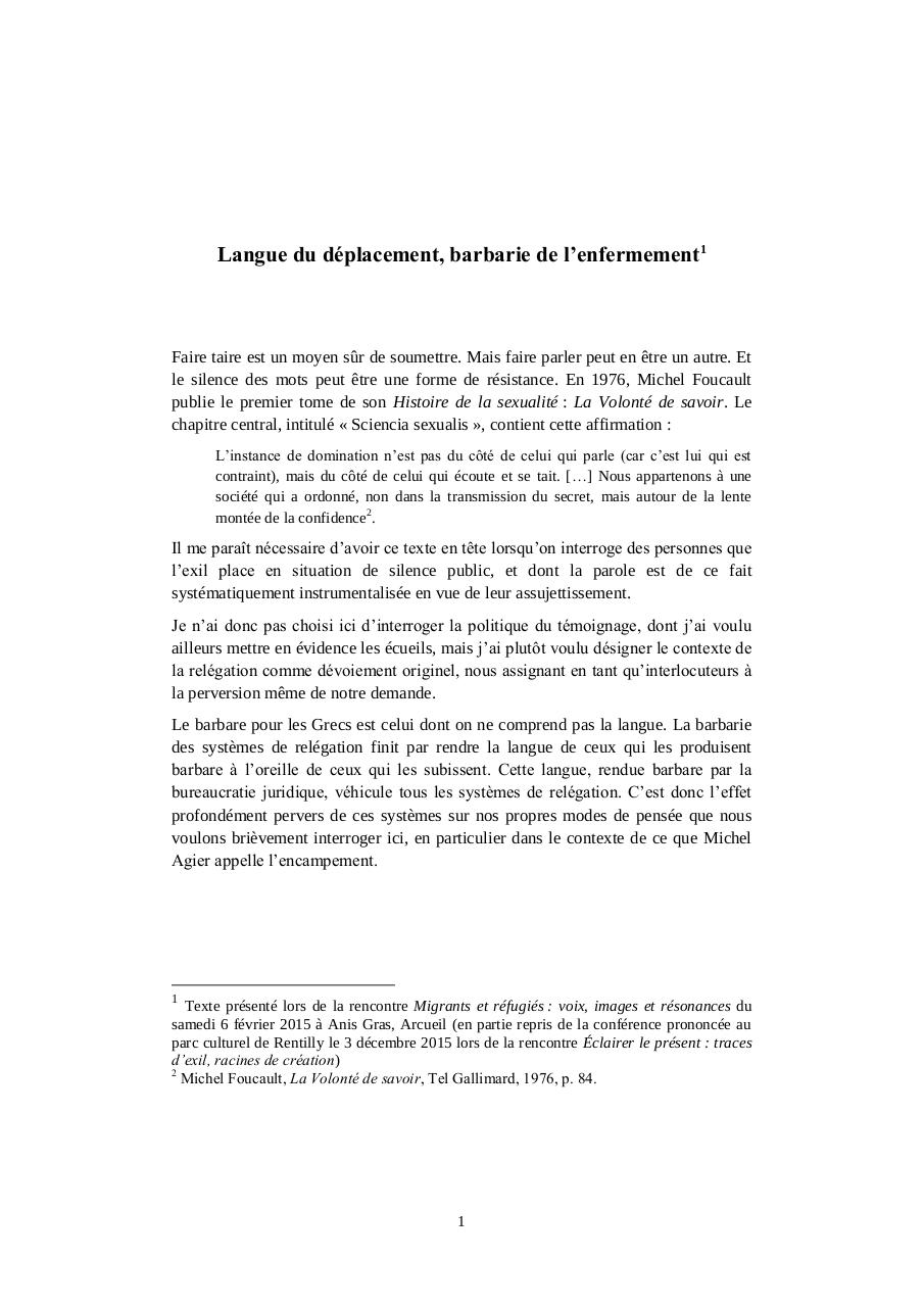 LangueDuDeplacement_Christiane_Vollaire.pdf - page 1/7