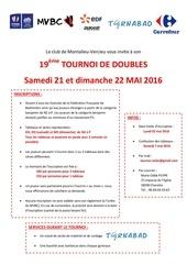 plaquette renseignement tournoi doubles 2016 21 22 mai v1