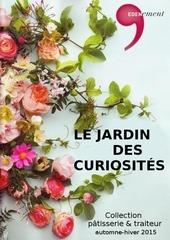catalogue le jardin des curiosites
