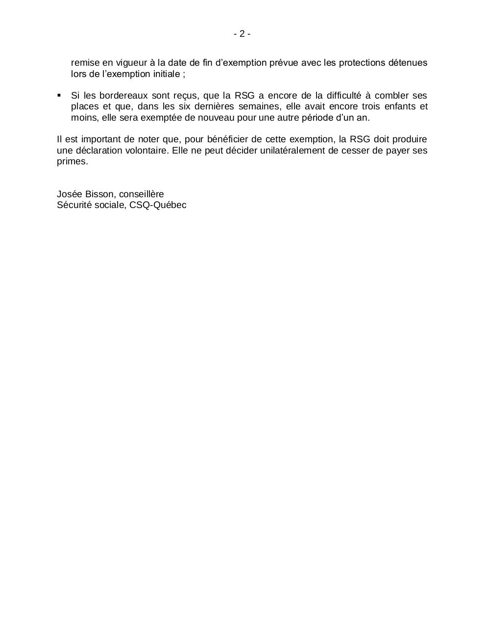 Aperçu du document Info RSG- No 40- Mars 2016-Suspension volontaire.pdf - page 2/2