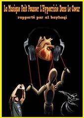 la musique fait pousser l hypocrisie dans le coeur