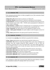 Fichier PDF tp1 reseaux les commandes reseaux