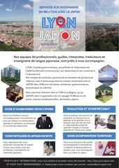 Fichier PDF lyon japon plaquette commerciale