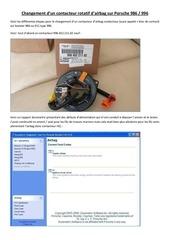 Fichier PDF changement contacteur