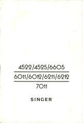 mac singer