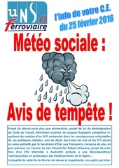 tract cer du 25 02 16