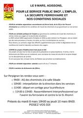 Fichier PDF appel greve 090316