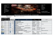 agenda concerts 85 vendee nouvelles entrees mars 2016 1