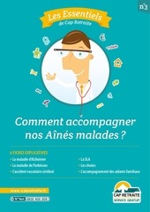 comment accompagner nos aenes malades
