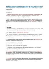 Fichier PDF fotowedstrijd reglement