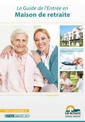 guide de l entree en maison de retraite