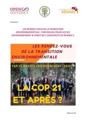 Fichier PDF les rendez vous de la transition environnementale