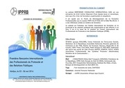 meeting ipprb mai 2016 abidjan dossier sponsoring
