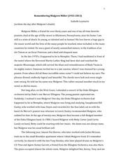 mulgrew miller tribute article