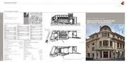 triptyque alhambra renovation extension ville de geneve