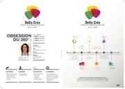 delta plaquette hd imprimeur