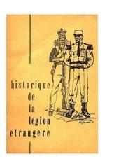 troupes etrangeres