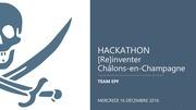 04 presentation hackathon 2