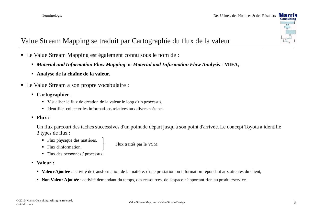 201002_outil_du_mois_vsm_marris_consulting.pdf - page 3/30