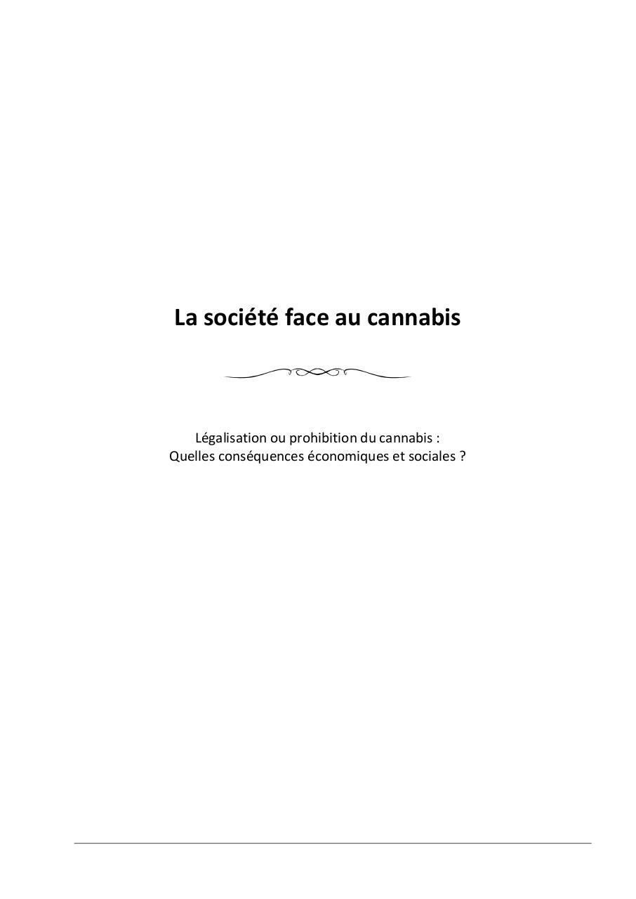 Rapport Cannabis.pdf - page 1/31