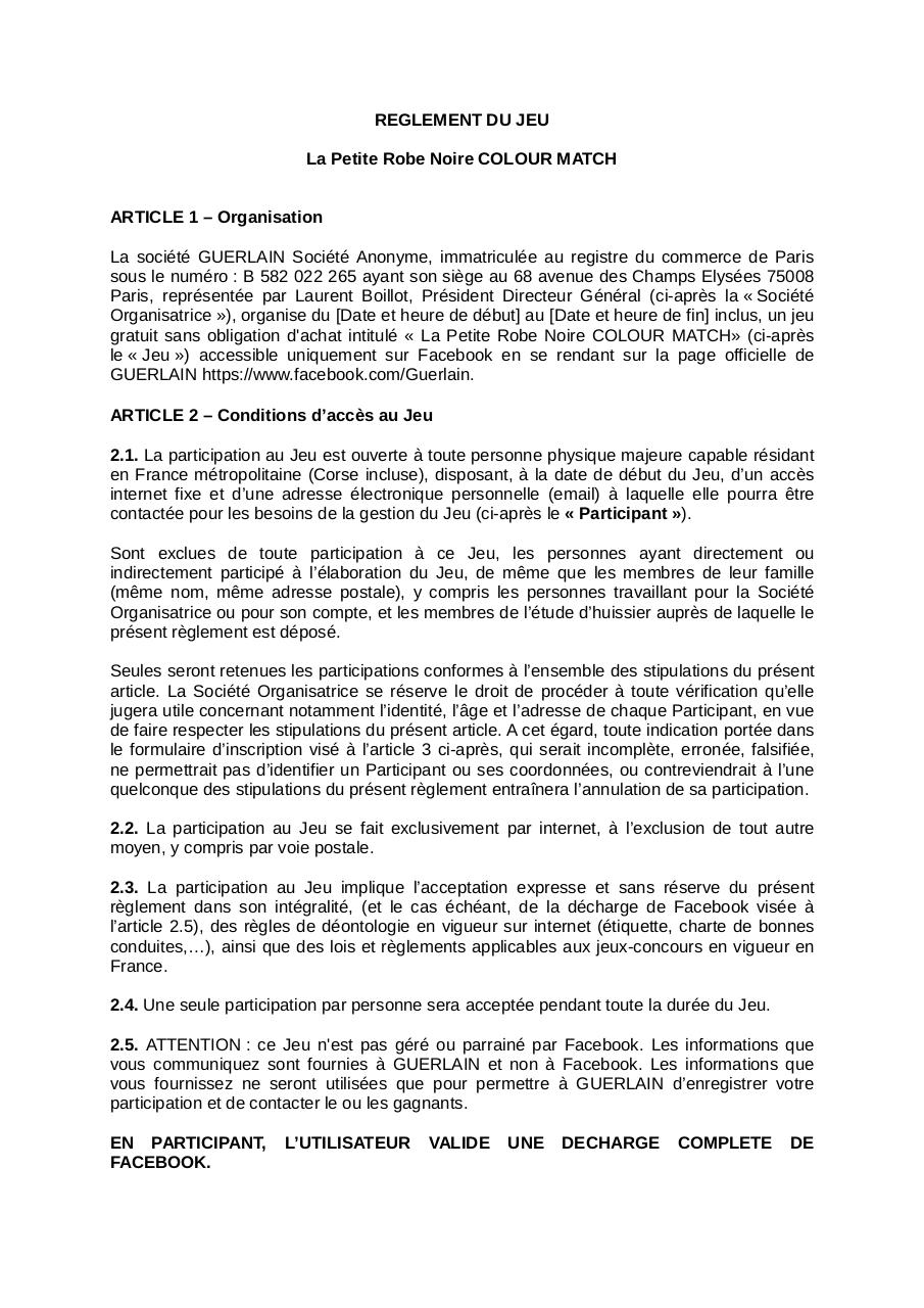 REGLEMENT JEU LPRN COLOUR MATCH.pdf - page 1/7
