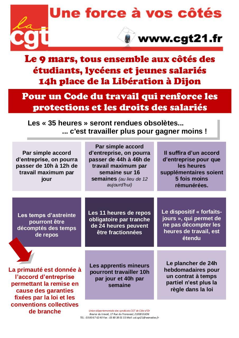 Tract Code Du W Ud21 2 Par Sandrine Fichier Pdf