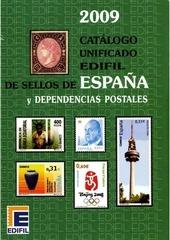 catalogo unificado edifil 2009