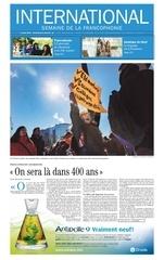 dossier francophonie le devoir