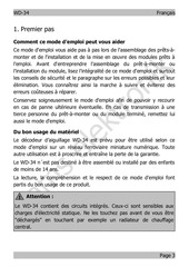 tams WD-34_2013_05_FR.pdf - page 3/32