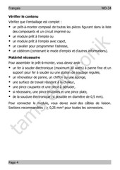 tams WD-34_2013_05_FR.pdf - page 4/32
