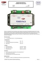 Fichier PDF doehler power pack