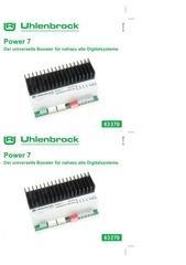 uhlenbrock power 7 63270