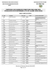 etat nominatif des mises en stage 2015 2016