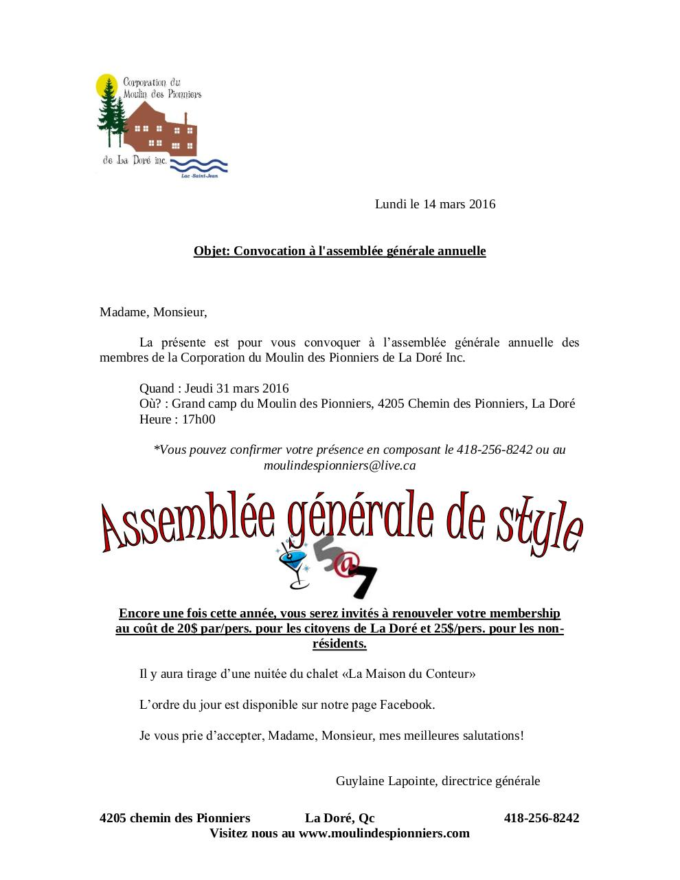 Aperçu du document Invitation AGA 2016.pdf - page 1/1