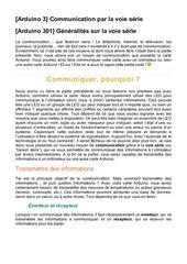 Fichier PDF arduino partie 3